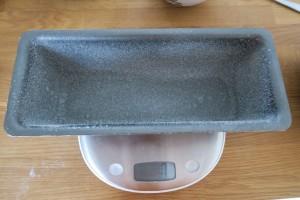 Recette marbré chocolat vanille 11