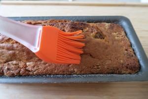 Recette marbré chocolat vanille 15
