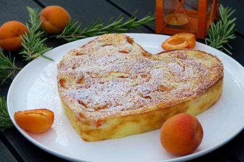 Fiadone abricots
